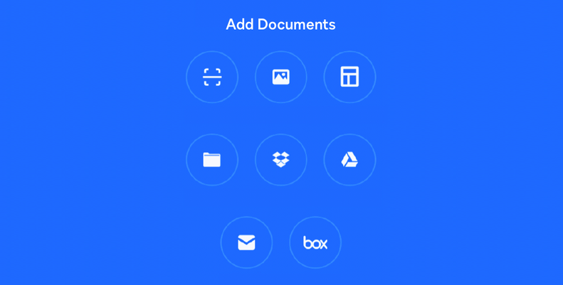 Integrations in DocuSign
