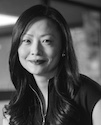 Inhi Cho Suh, General Manager of Watson Customer Engagement at IBM