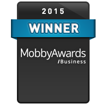 MobbyAwards - Business