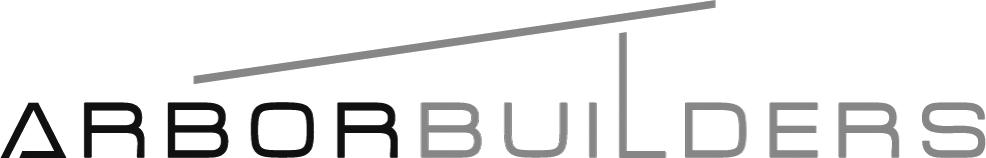 Arbor Builders logo