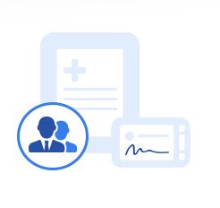 DocuSign for Healthcare Plans Streamline Member Experience icon image