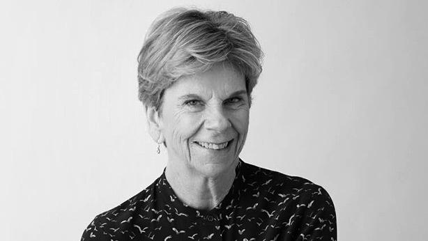Joan Burke - Chief People Officer