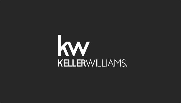 DocuSign customer: Keller Williams logo