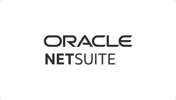 DocuSign partner Oracle Netsuite's logo