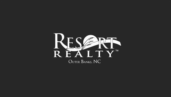 DocuSign customer: Resort Realty logo