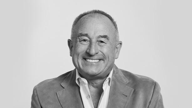 Neil Hudspith - President, Worldwide Field Operations