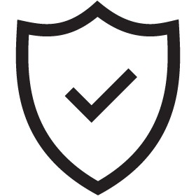 Image of security shield