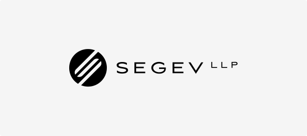 Segev LLP logo