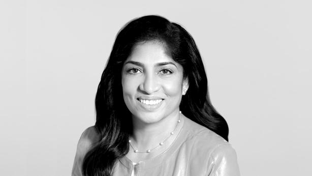 Shanthi Iyer - CIO