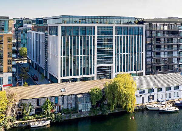 DocuSign EMEA HQ