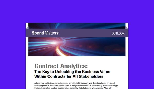 Image of contract analytics whitepaper